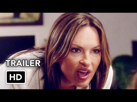 TV Trailer: Law & Order: Special Victims Unit Season 20 (0)