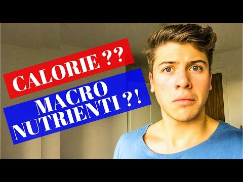 Come buttare 5 kg in 1 giorno di video