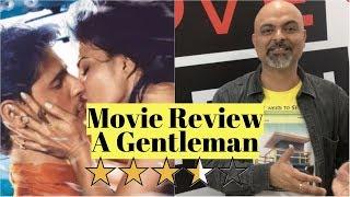 A Gentleman | Movie Review | Jacqueline Fernandez | Suniel Shetty | Sidharth Malhotra | #TutejaTalks