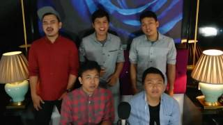 Treat You Better - Shawn Mendes (Acapella Cover by Easycapella)