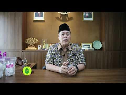 Testimoni Bupati Kabupaten Kebumen