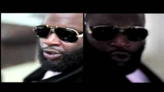 Rick Ross - Pushing Keys - Featured on YouBooty.tv
