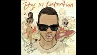 Chris Brown - Freaky I'm Iz feat. Kevin McCall, Diesel & Swizz Beats (Boy In Detention)