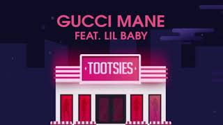 Gucci Mane   Tootsies Feat. Lil Baby (instrumental)