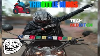 Team REDDITCH.. Full Royal Enfield Genuine Spare Parts & Accessories