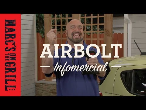 Air Bolt 15 Minute Infomercial