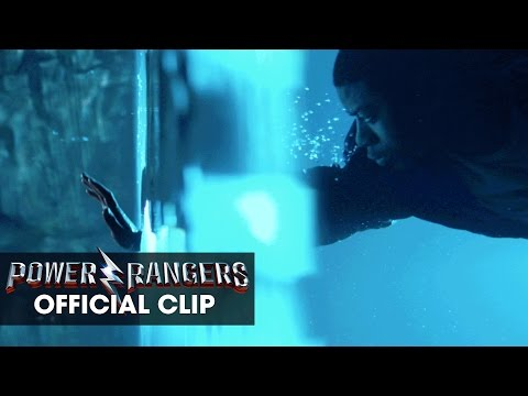 Power Rangers (Clip 'Underwater')