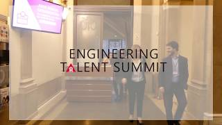 Engineering Talent Summit by Talent Search People