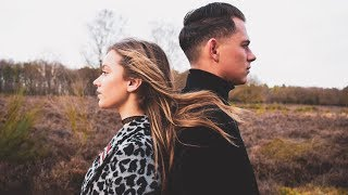 Rewrite The Stars (Anne Marie & James Arthur)   Cover By Sterre & Menno