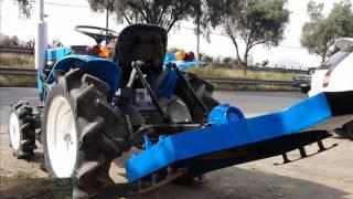 Importadora Mario Nuñez. Tractores Re Acondicionados 100%.