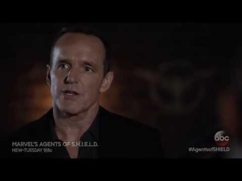 Marvel's Agents of S.H.I.E.L.D. 3.08 (Clip)