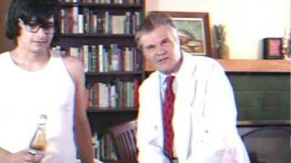Writer/Producer - Common Sense Doctor with Fred Willard