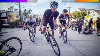 New Power Record at the 2019 Red Bull Bay Climb
