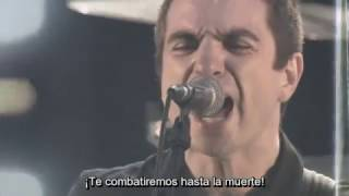 Anti Flag  - This Machine Kills Fascists (Subtitulado al español)