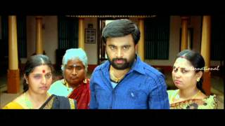 Trailer of Sundara Pandian