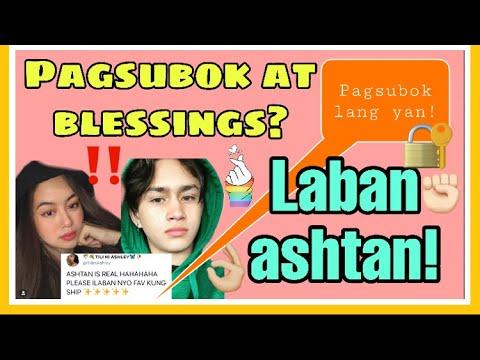 Bagong pagsubok sa ASHTAN! | milkies walang sukuan!