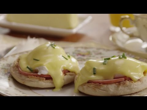 How to Make Eggs Benedict – Eggs Benedict Recipe