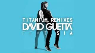 David Guetta - Titanium ft. Sia (Alesso remix)
