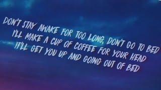Death Bed 1 Hour (Lyrics) Powfu ft. Beabadoobee