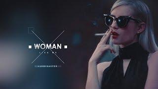 ● Multifemale || Woman Like Me {+lightningxdisaster} HBD GINA