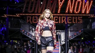 Tommy Hilfiger Bring His Rock Circus To London