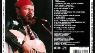 David Allan Coe - Lost