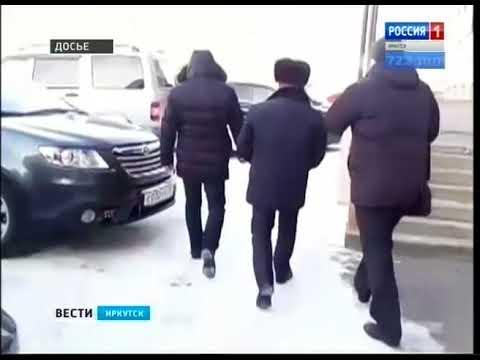 Уголовное дело в отношении мэра Тайшетского района закрыли за истечением срока давности