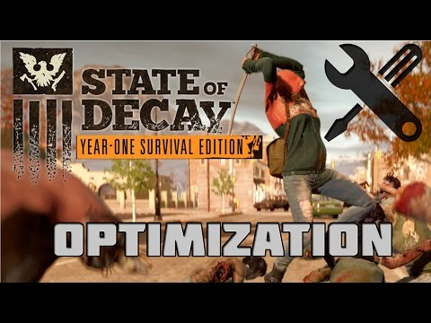 Flickering shadows :: State of Decay: Year-One General