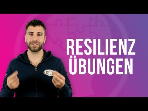 5 Resilienz-Übungen für das tägliche Resilienz-Training