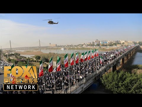Hannah: U.S. launched a major form of economic warfare against Iran