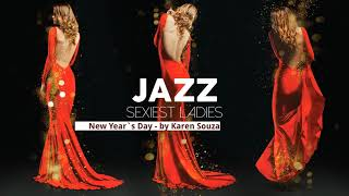 Sexiest Ladies of Jazz double album (4 hours of sultry jazz vocals)
