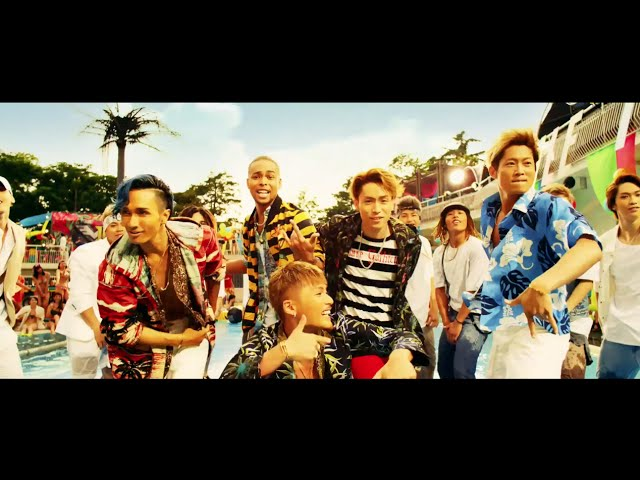 Exile The Second Yeah Yeah Yeah