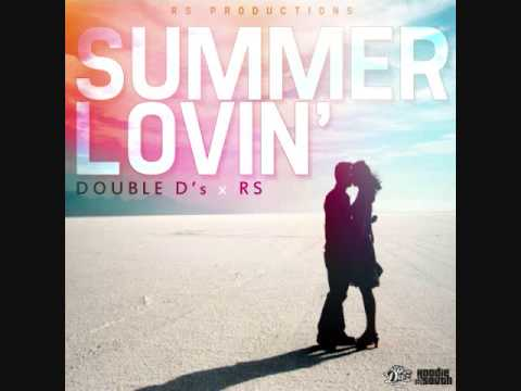 Summer Lovin - Double Ds x RS (Prod by Richard Mesa)