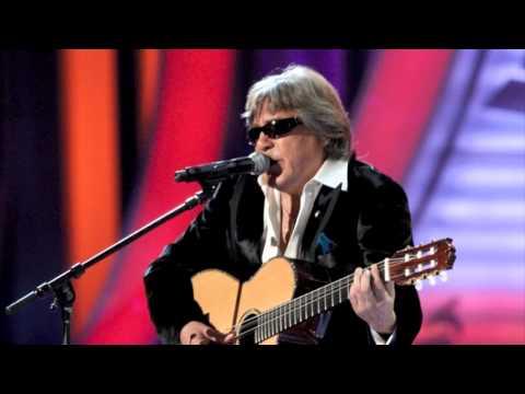 José Feliciano - Che sarà - (with Italian and English lyrics)