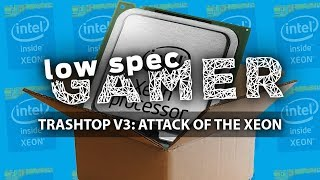 Intel I5-3330 Vs Xeon X5460 Using Red Devil RX 480 8GB