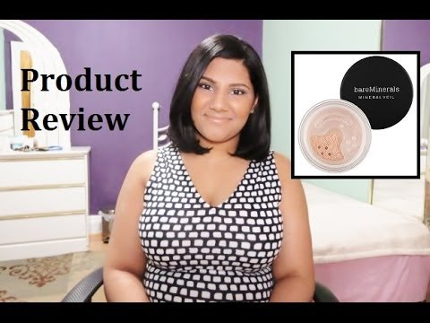 Mineral Veil Finishing Powder by bareMinerals #8