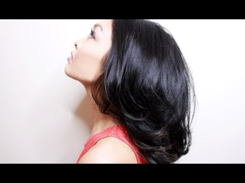 Video HOW TO: Fix Dry, Damaged Hair INSTANTLY!