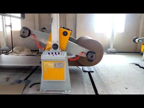7 Ply Automatic Corrugator Plant