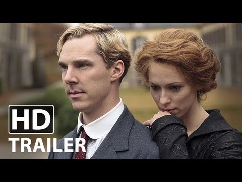Parade's End | New TRAILER | Benedict Cumberbatch