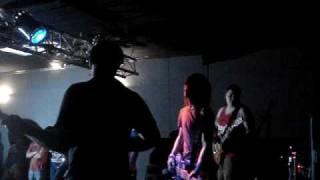 Hi-Five City Live! (10/12/09)