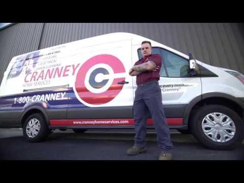 Cranney Boom