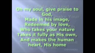 """Video thumbnail of """"Abide Oh Lord"""""""
