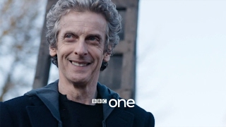 Доктор Кто, Doctor Who: Goodbye Twelve - BBC One TV Trailer