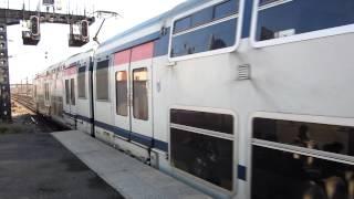 preview picture of video '[Paris] Z22500 RER E - Bondy (COHI)'