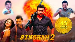 Main Hoon Surya Singham II Full Movie | Hindi Action Movies by Cinekorn | Tollywood | Tamil Cinema تحميل MP3