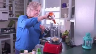 Harley Pasternak blender - Sheilas Testimonial