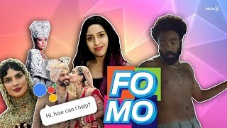 FOMO Ep.1: What's common in Childish Gambino, Sonam Kapoor & MET Gala?