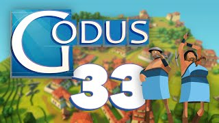 Godus #33 - HOW TO FIND TREASURE TEMPLES (Modded Walkthrough Gameplay W/ Mods 2.4)