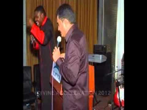 Divine Acceleration 2012 PROMO - Paul Eguridu - City Church Mangalore
