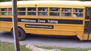 Wilderness Cove